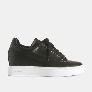 Ava_Garvet_laeder_wedge_Sneaker-Sneakers-STB1431-110_BLACK